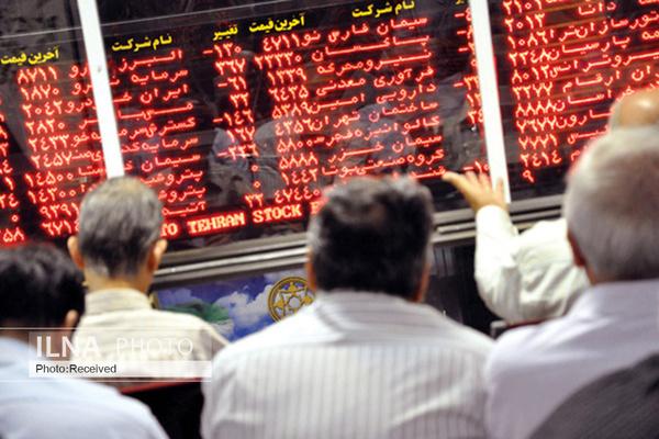 استعفای رییس سازمان بورس پاسخ به مطالبه سهامداران بود/ اظهارات روحانی درباره افت نرخ دلار از دلایل ریزش شاخص