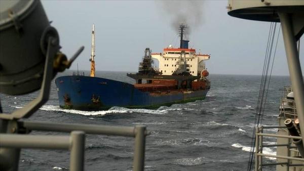 حمله دزدان دریایی به کشتی کانتینری ترکیه در خلیج گینه