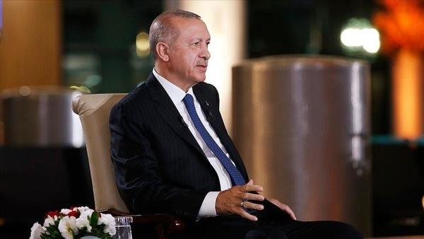 تماس تلفنی اردوغان با ناخدای کشتی ربوده شده