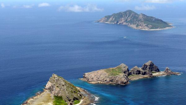 اعلام آمادگی پنتاگون برای دفاع از ژاپن در موضوع جزایر مورد اختلاف با چین