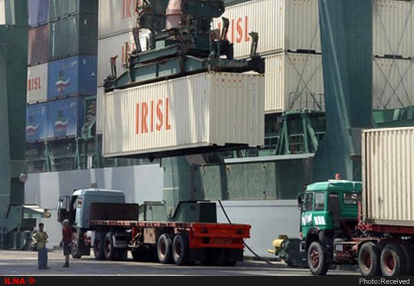تورم کالاهای وارداتی اعلام شد