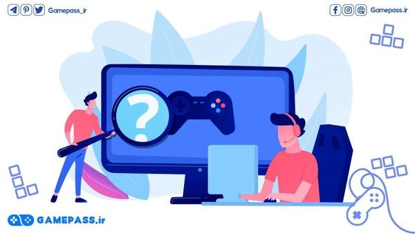شناخت بهتر بازیهای ویدئویی با گیم پاس
