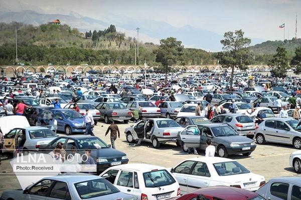ادامه روند افزایشی قیمت خودرو/ پراید به ۱۰۷ میلیون تومان رسید