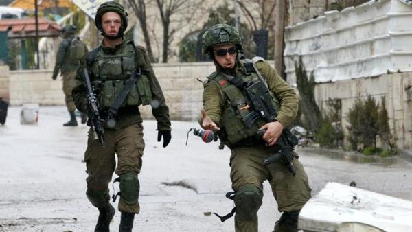 شهادت یک کارگر فلسطینی در حمله نظامیان صهیونیست
