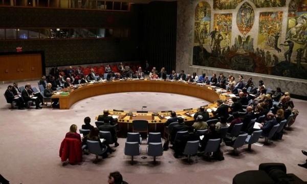 درخواست مجدد کشورهای عربی برای نمایندگی دائم در شورای امنیت