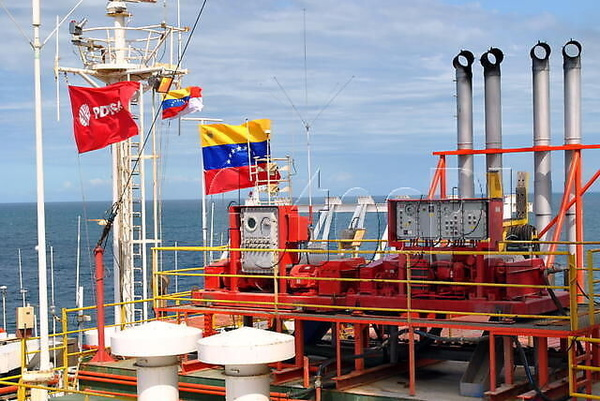 ذخیرهسازی نفت خام ونزوئلا کاهش یافت