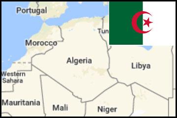 عرضه و فروش نفت خام الجزایر افزایش مییابد