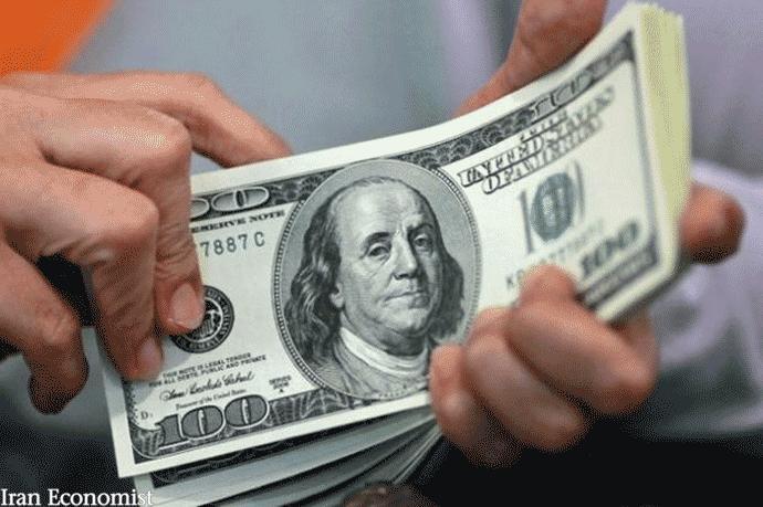 نرخ رسمی ارزها در 25 دی ماه