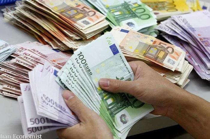 نرخ رسمی ارزها در 29 دی ماه