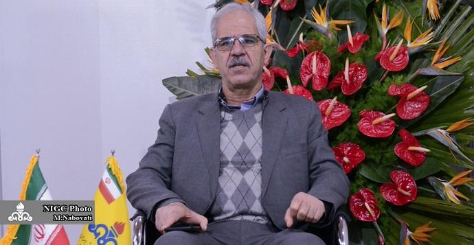 درصد بهره مندی خانوارهای روستایی از نعمت گاز طبیعی در استان زنجان به 95 درصد می رسد