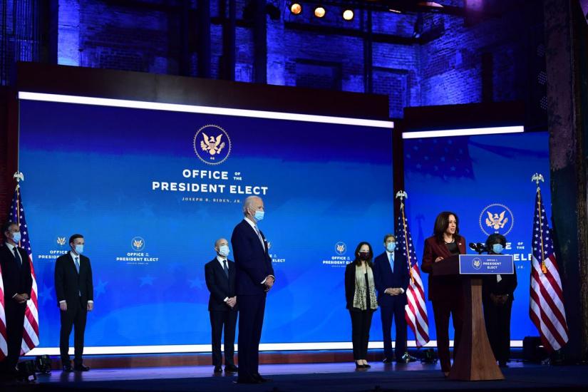 از نگاه پرتردید اروپا تا چشمان نگران روسیه و چین به بایدن