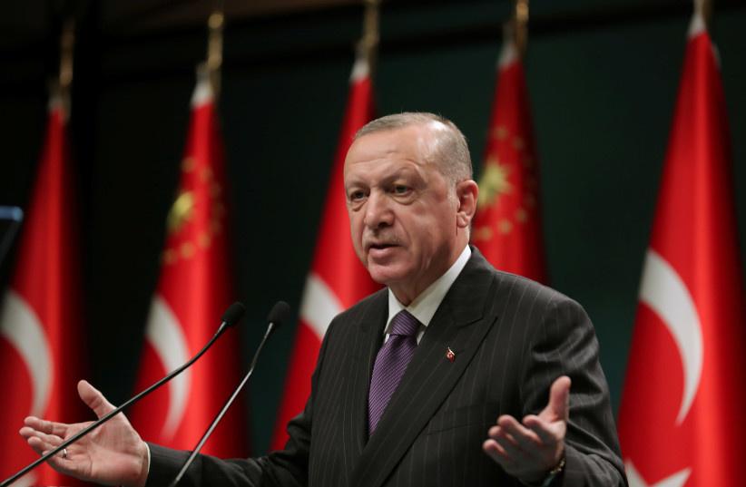 اسرائیل به ترکیه دل خوش نکند