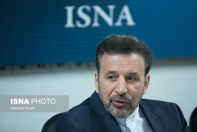 رئیس دفتر رئیس جمهوری: انشاءالله جلوی قطع برق گرفته خواهد شد