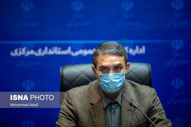 آقازاده: استان مرکزی استعداد ساخت محصولات ایرانخودرو را دارد