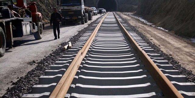 راه آهن رشت-کاسپین از پروژههای جهش تولید کشور
