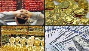 پیش بینی بازار ارز، طلا، مسکن و بورس در ۱۴۰۰