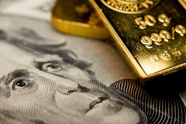وحشت زیر پوست بازار طلا خزید