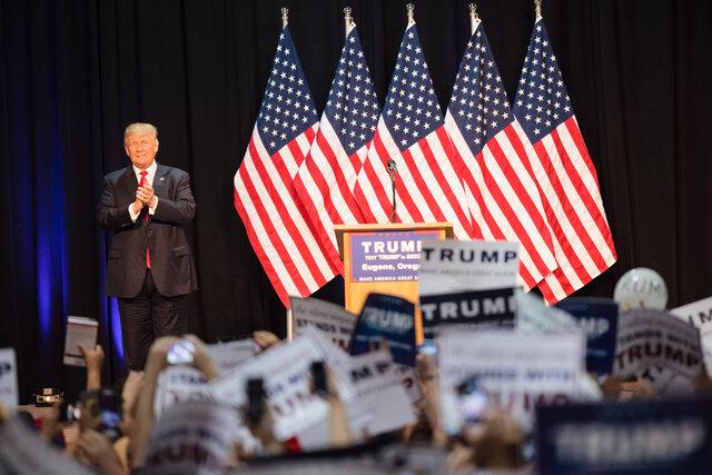 میراث ترامپ برای حزب جمهوری خواه آمریکا؛ شکافی که هر روز عمیق تر می شود