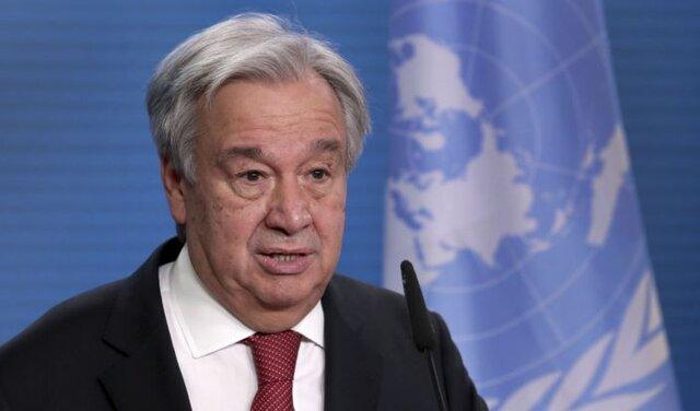 سازمان ملل و اولین گام ها برای انتخاب جانشین گوترش