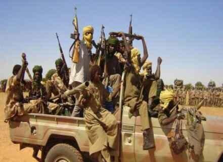 افزایش تلفات درگیری های دارفور به بیش از ۲۰۰ تن/ سودان تجهیزات امنیتی فرستاد
