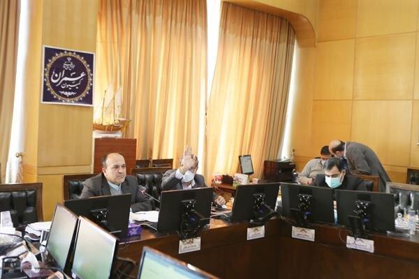ادامه بررسی لایحه مشارکت عمومی-خصوصی در کمیسیون عمران