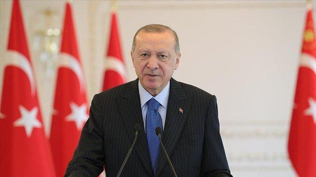 تهدید اردوغان برای حمله به شمال عراق