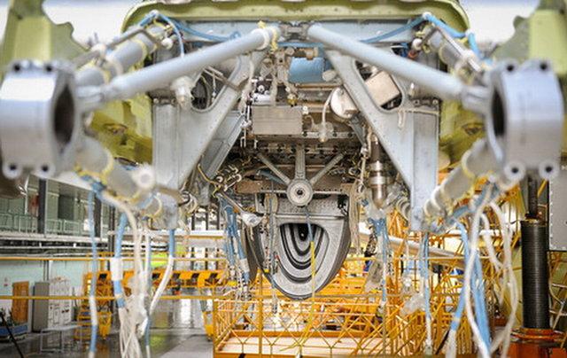 صنعت قطعهسازی خودرو صاحب مرکز نوآوری شد