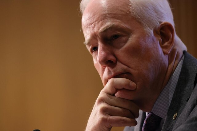 تهدید سناتور جمهوریخواه به استیضاح رهبران دموکرات سابق آمریکا
