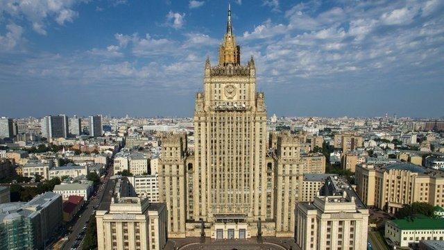 هشدار مسکو نسبت به تاثیر منفی اقدامات تحریکآمیز آمریکا بر روابط دوجانبه