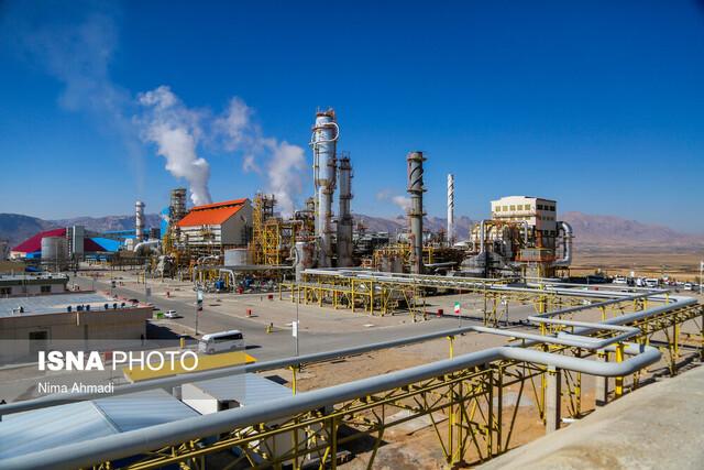 دانش بنیانها گاز سنتز پتروشیمی را تولید میکنند