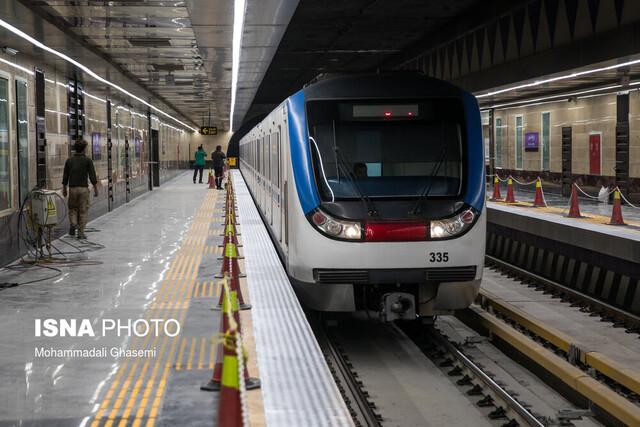 مترو فرهنگسرا کی به پردیس می رسد؟
