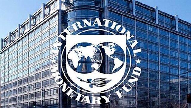 برآورد جدید صندوق بین المللی پول از رشد اقتصادی کشورها