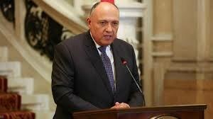 وزیر خارجه مصر: اقدامات اتیوپی درباره سد النهضه یکجانبه است