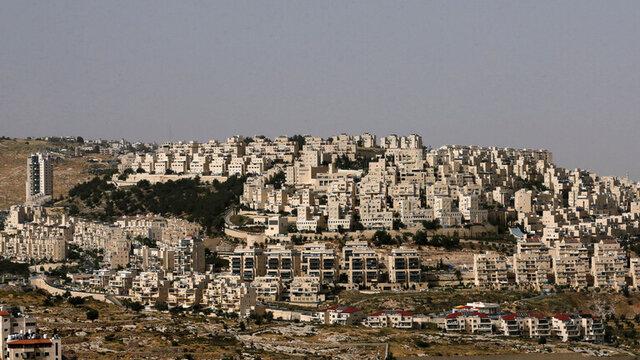 هشدار سازمان ملل درباره تهدید شهرک سازی ها برای صلح خاورمیانه