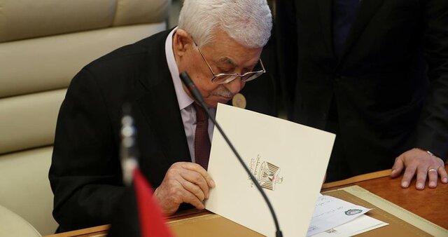 گردهمایی گروه های فلسطینی در قاهره/ عباس: برای برگزاری انتخابات مصمم هستیم