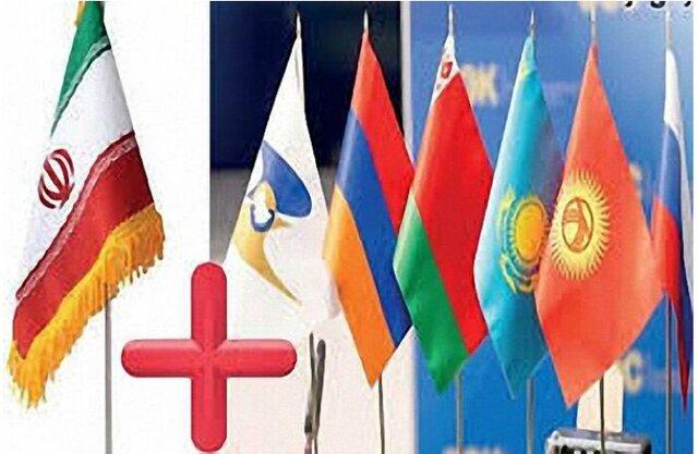 معاون دیپلماسی اقتصادی وزارت خارجه: نیاز ایران و اوراسیا به یکدیگر دو طرفه است