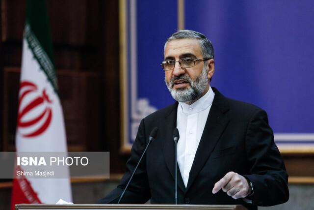 سخنگوی قوه قضاییه: دولتمردان درباره علت کاهش ارزش پول ملی و وضع معیشت مردم توضیح دهند