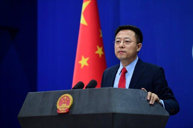 """استقبال پکن از توافق موسکو و واشنگتن برای تمدید پیمان """"استارت نو"""""""