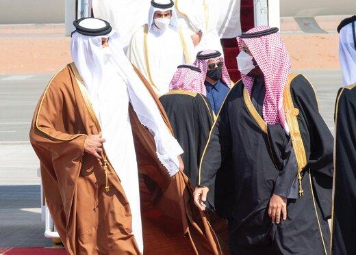 عربستان و قطر چگونه آشتی کردند؟ تسلیم دوحه یا شکست ریاض؟