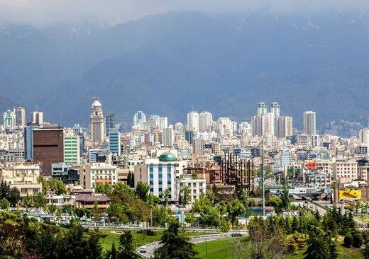 املاک ۶ تا ۱۰ میلیاردی پایتخت/ پیشی گرفتن قیمت آپارتمانهای کهنسال از جوان