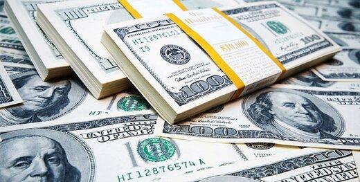 دلار در مسیر صعود قیمتی
