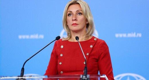 واکنش روسیه به اتهام پمپئو درباره ارتباط ایران با القاعده