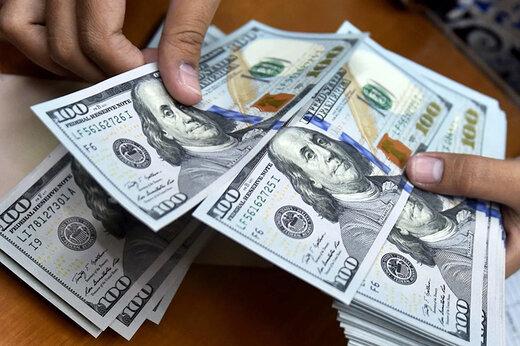 آغاز موج جدید ریزش دلار/ اسکناس آمریکایی به قعر قیمتی ۶ ماهه رفت