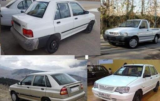 پسلرزه ریزش قیمت ارز در بازار خودرو /پراید صفرکیلومتر ۹۵ میلیون تومان شد