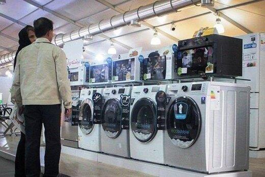 ماشین لباسشویی های ۵ تا ۱۰ میلیونی بازار/ جدول نرخ ها