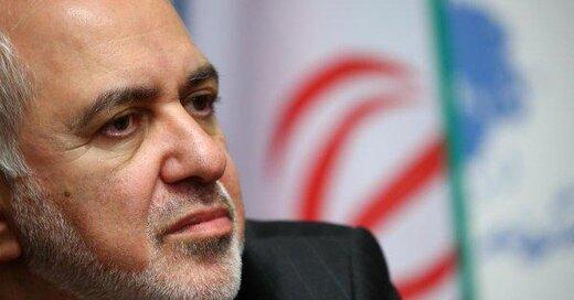ظریف: بایدن با انتخابی بنیادین روبروست
