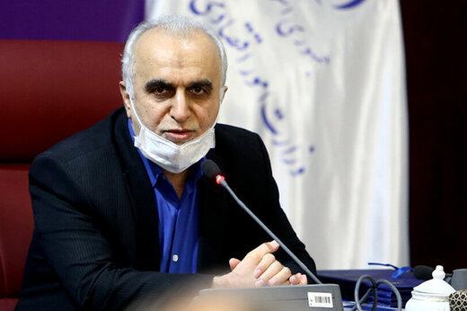 وزیر اقتصاد خبر از تشکیل صندوق بیمه همگانی حوادث داد