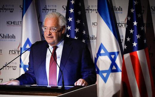 نگرانی فریدمن از تاثیر رفع تحریمهای ایران بر روابط اسرائیل و اعراب