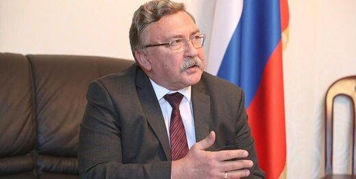 روسیه: فشار غرب سیاستمان را تغییر نمیدهد