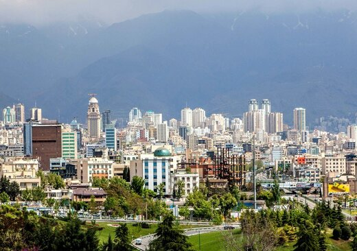 هزینه رهن و اجاره آپارتمانهای ۵۰ تا ۶۰ متر پایتخت